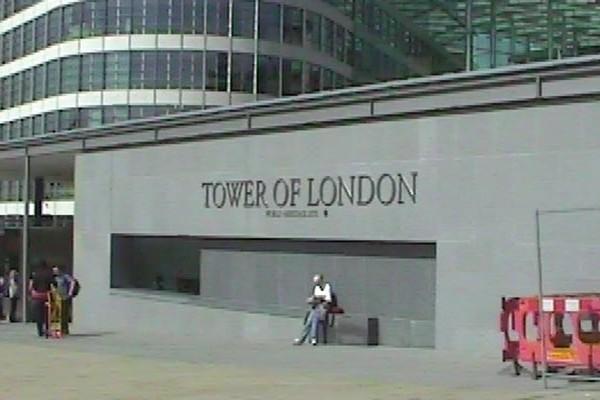Tower-Vaults