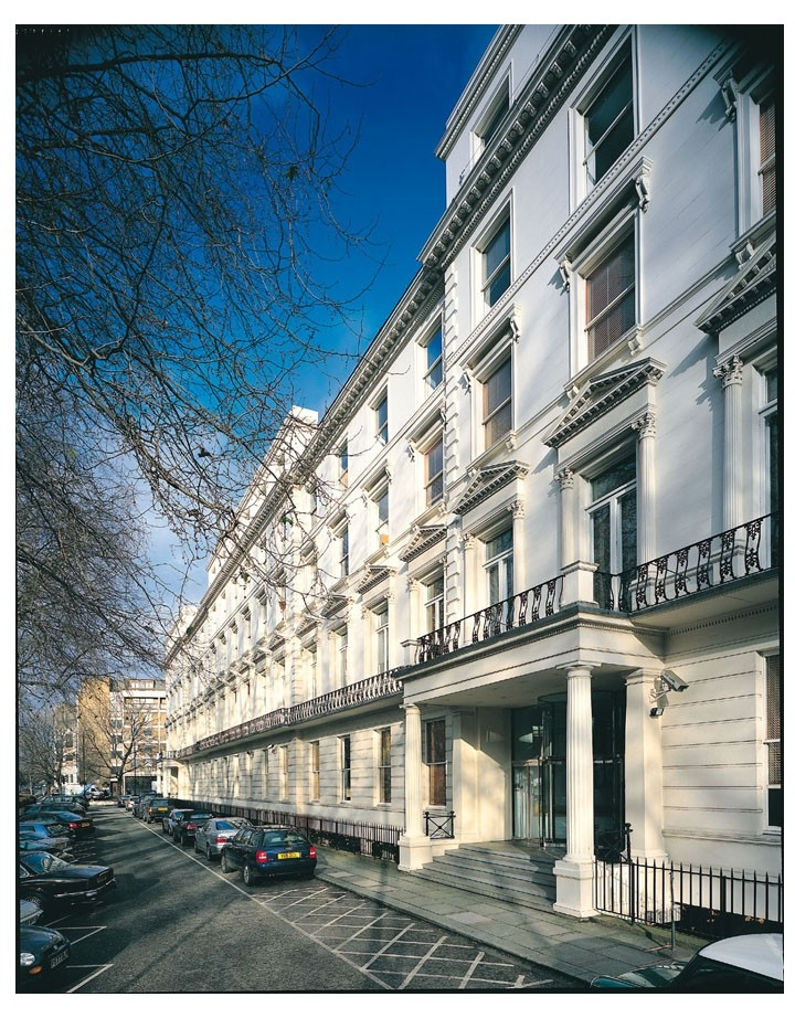 121 141 westbourne terrace london unisys sydney london